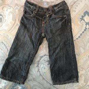 Baby Gap Lined Boys Jeans